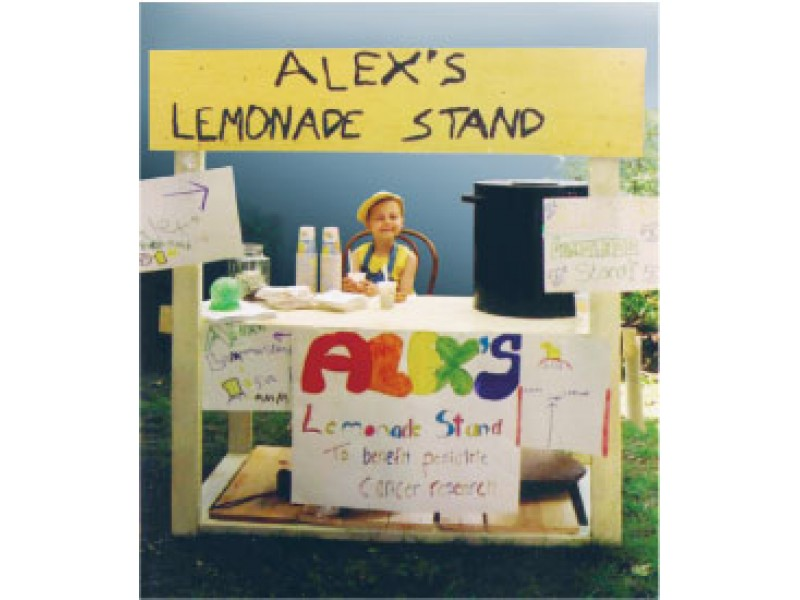 Alex's Lemonade Stand - Freehold NJ - Freehold, NJ Patch