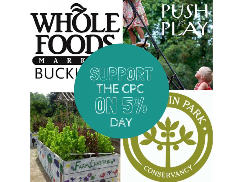 Whole Foods Buckhead Sales