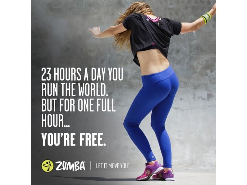 Saturday Fitness Saturday Morning Zumba Fitness