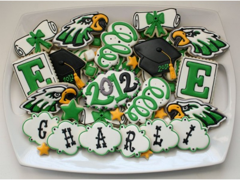Cake Decorating Classes Wilmington Nc : Graduation Party Tips & Ideas - North Andover, MA Patch