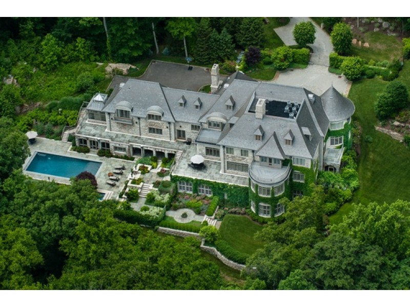 Westchester county 39 s 3 most expensive houses for sale for Most expensive homes in new york