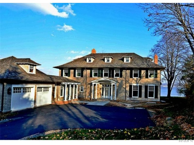 Rockland county 39 s 3 most expensive houses for sale for Expensive houses in new york