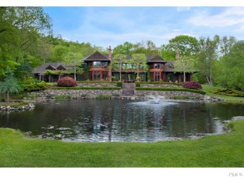 Ridgefield 39 s 3 most expensive houses for sale ridgefield for Zillow most expensive