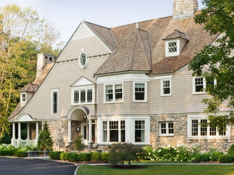 New canaan 39 s 3 most expensive houses for sale new canaan for Zillow most expensive