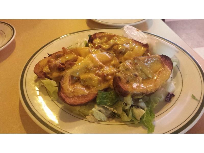 All Aboard Diner in Darien, IL 1510 75th St Foodio54com