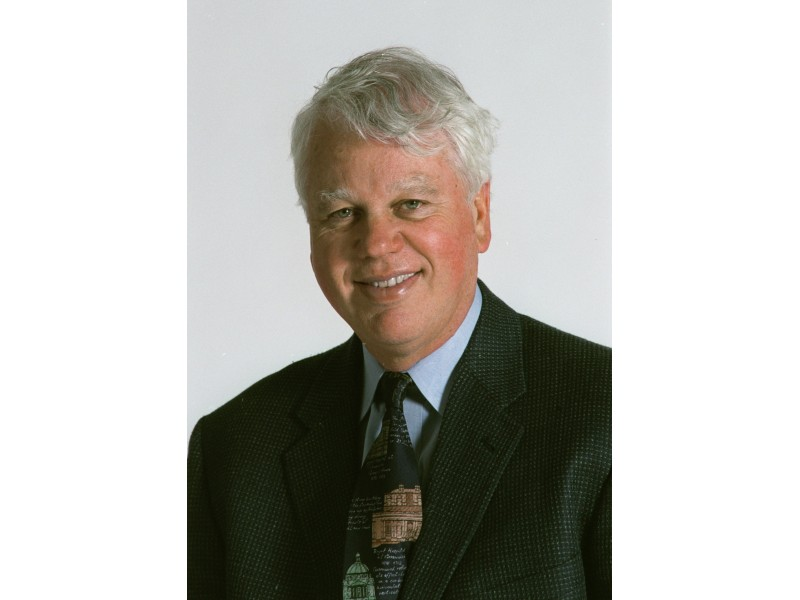 Author Bob Ryan interview with Fred Toucher | Newton, MA Patch