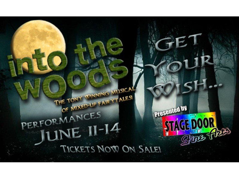 Musical Theater Event - Into the Woods - Presented by ...
