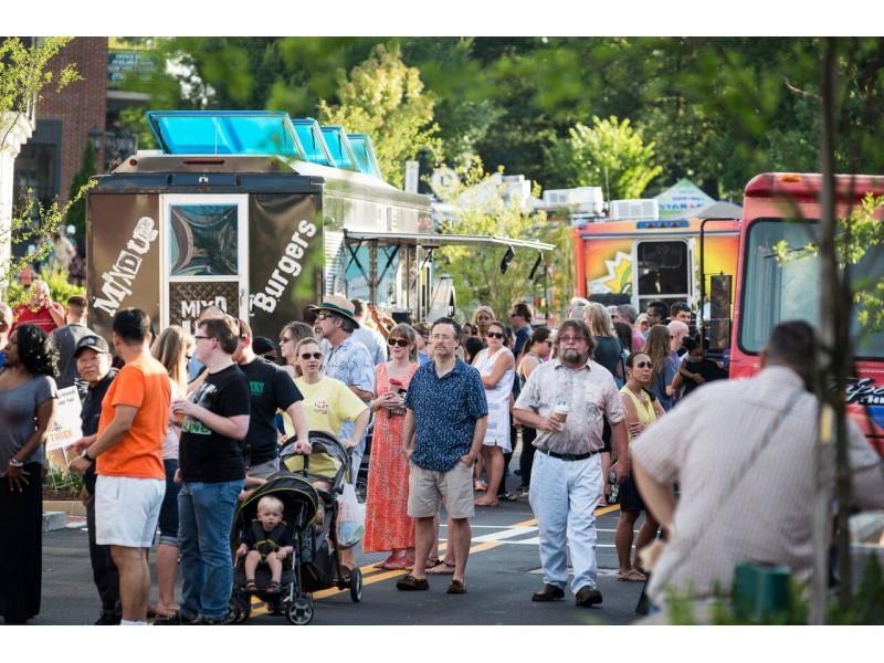 Food Truck Friday Gwinnett
