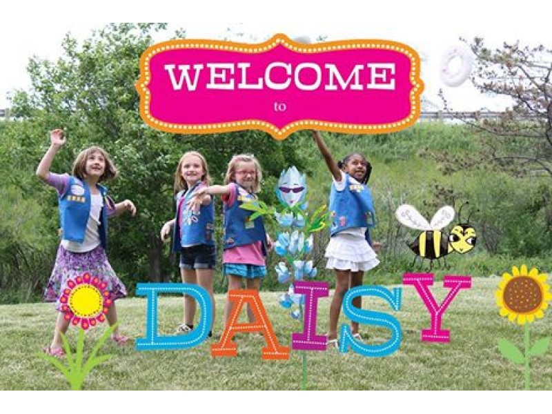 girl scouts of ne oh invites kindergartners and 1st