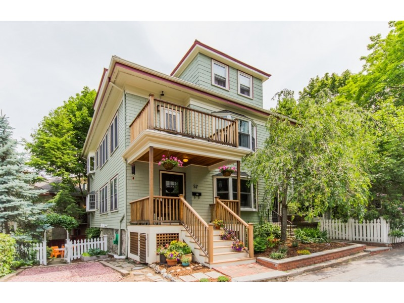 New homes for sale in jamaica plain