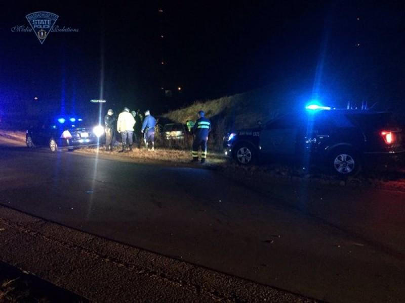 Car Accident Brookline Ma