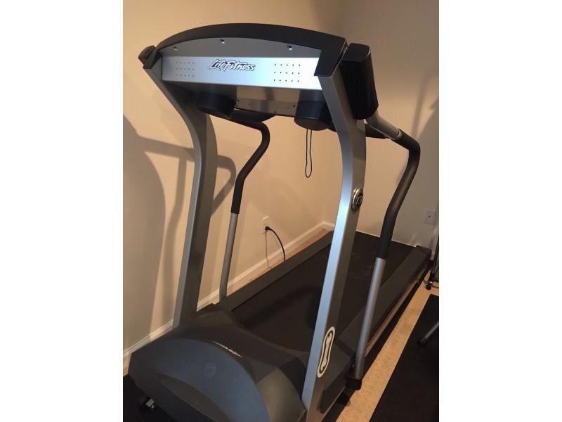 treadmill interactive 750 freemotion