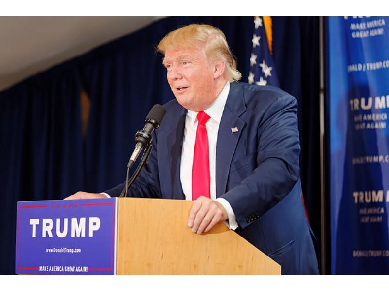 Ted Cruz Takes National Lead, Donald Trump Slumps — NBC Poll