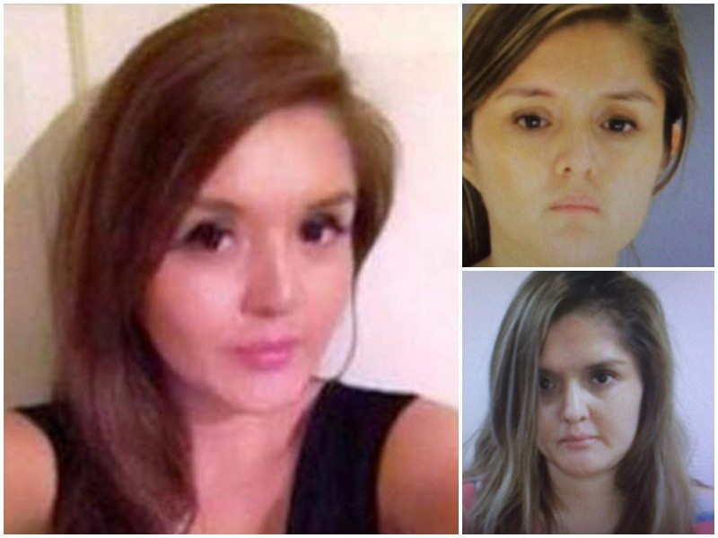 Texas woman added to FBI's Ten Most Wanted list