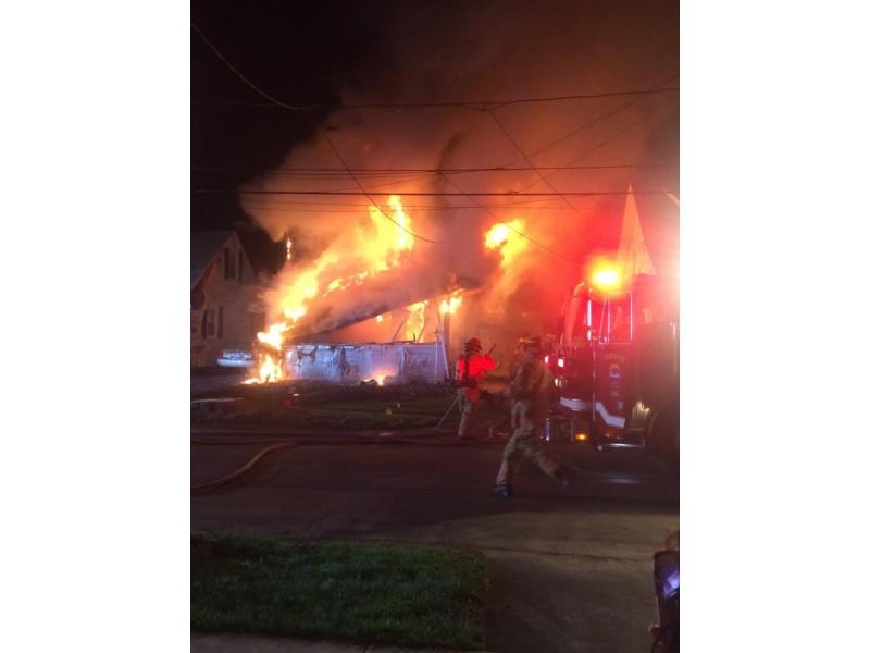 Syracuse Fire Kills 6 Cause Under Investigation