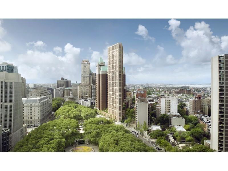 Brooklyn Borough Board Hands Over Public Library To Condo Developer BoCoCa