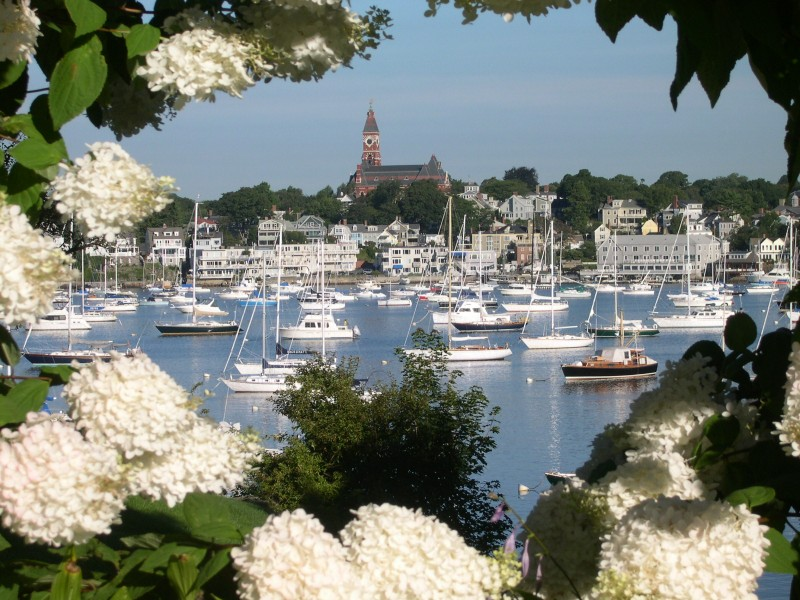 Marblehead ranks near bottom of 39 worst places to live in for Places to fish near me for free
