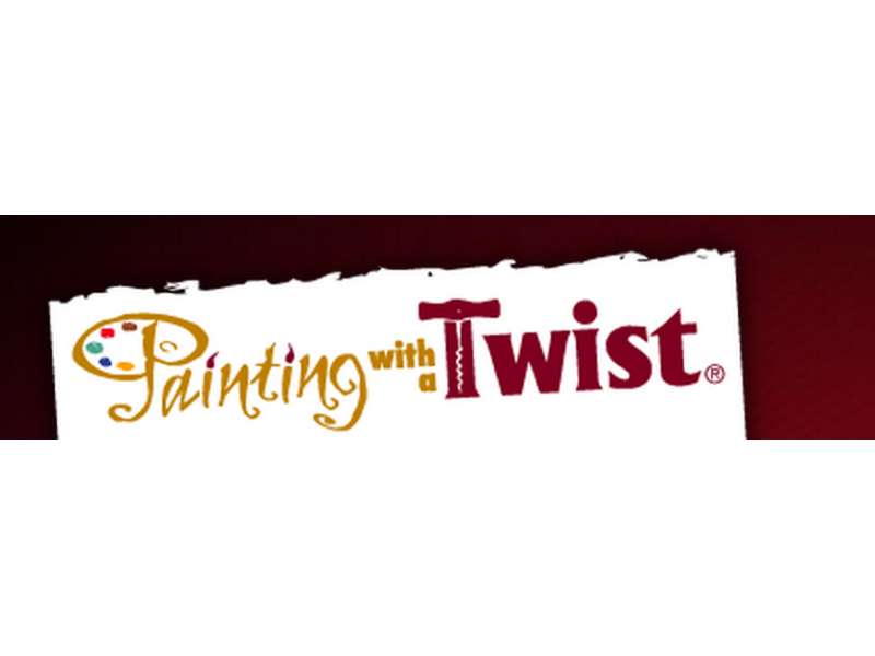 painting with a twist opening in media in september