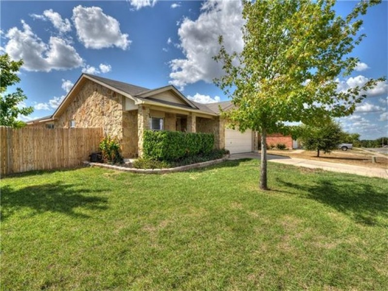 Here Are 3 Houses For Sale In Leander For Under 200 000