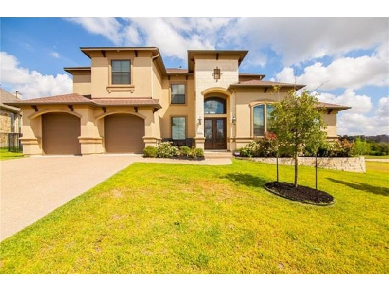 check out these gorgeous homes for sale in round rock