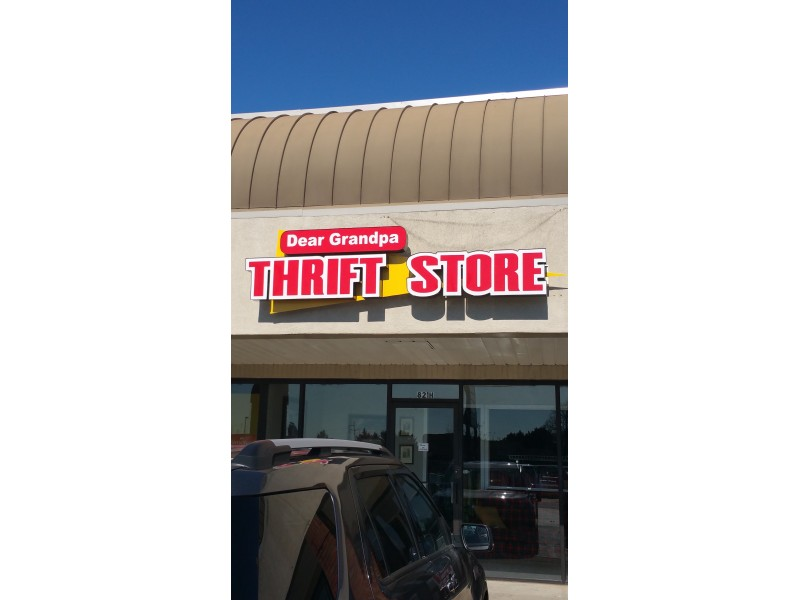 New Thrift Store Opens In Smyrna Patch
