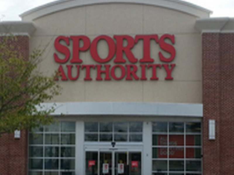Sports Authority Now Closing All Stores
