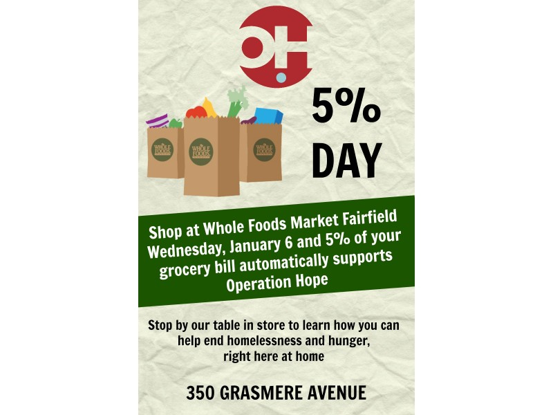 Whole Foods Fairfield Ct Sales