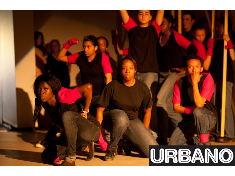 performance arts for teens in ma