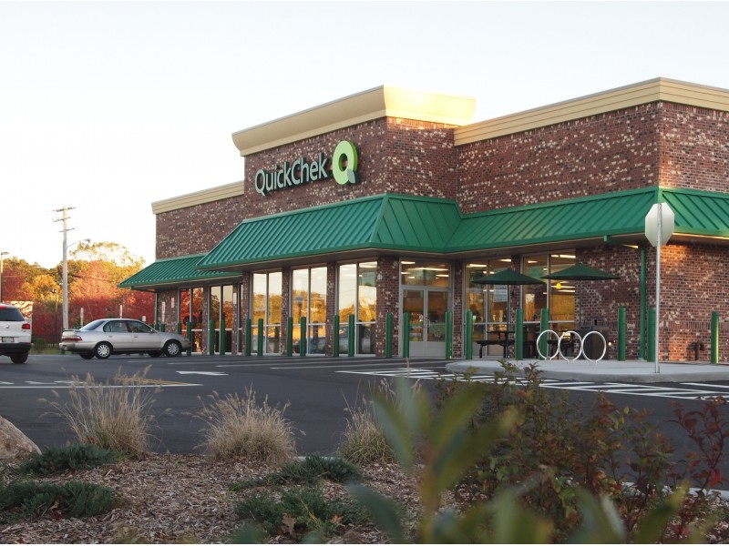 Quickchek To Build Convenience Market In Seaford Wantagh Seaford Ny Patch
