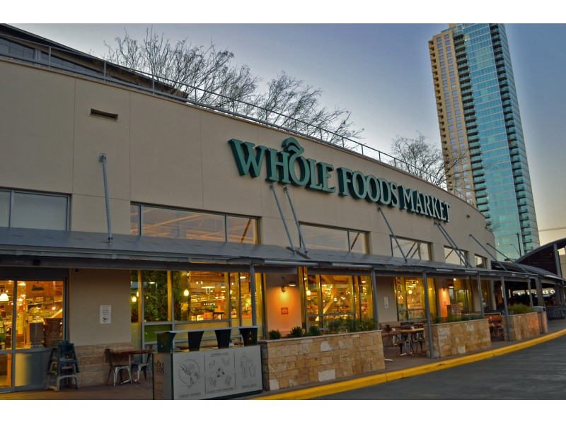 Whole Foods Cedar Park Jobs