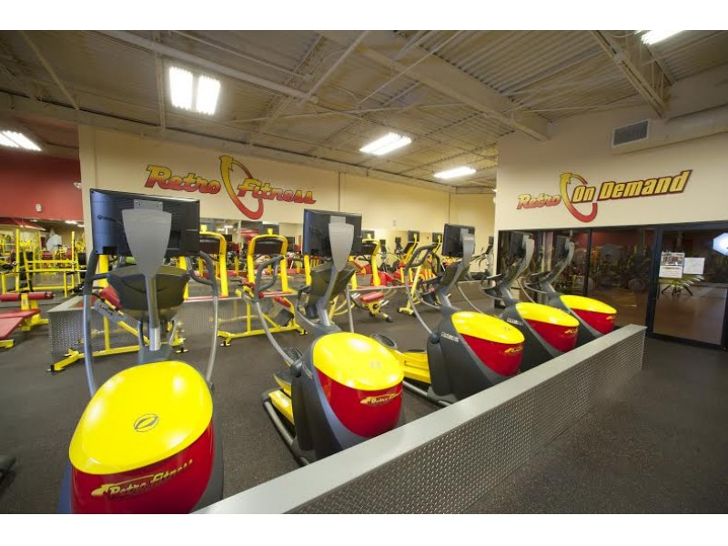 Fresh sweat new gym brings modern workout style to north for Gimnasio gym forma