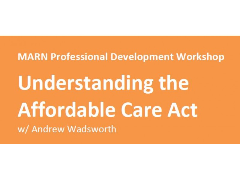 understanding the affordable care act essay Without significant revisions to the aca that make individual insurance  in  awareness of the mandate and the increase in the penalty size.
