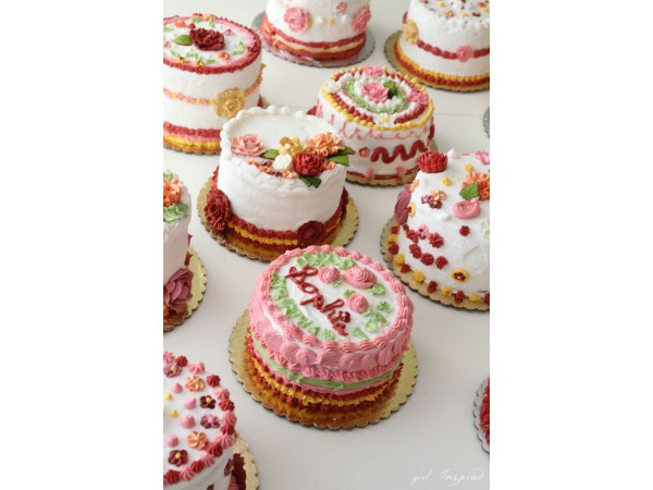 Cake Decorating Newtown : Cake Decorating Class - Bloomfield, NJ Patch