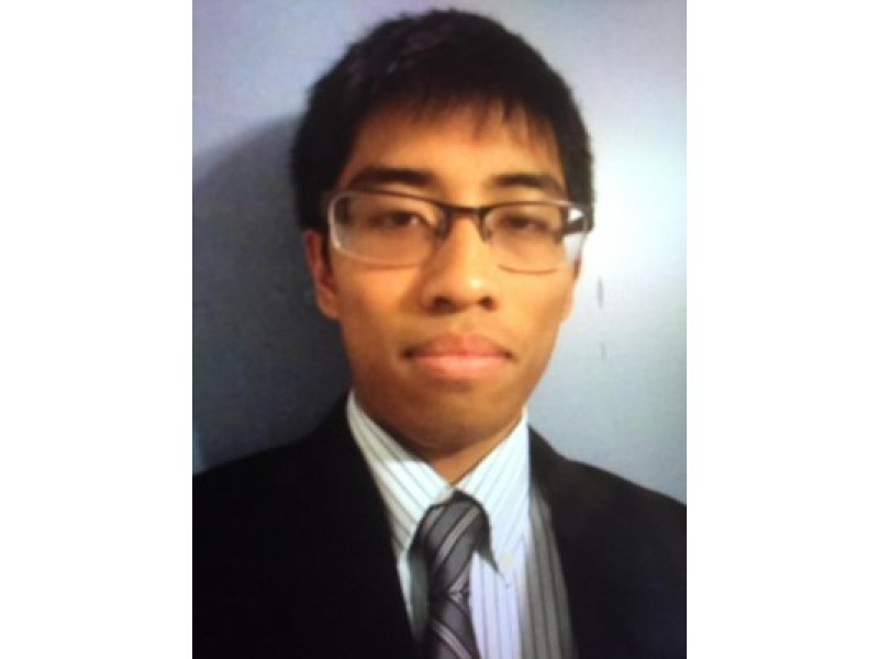 MISSING: John Fernandez, 22, of Middletown NJ
