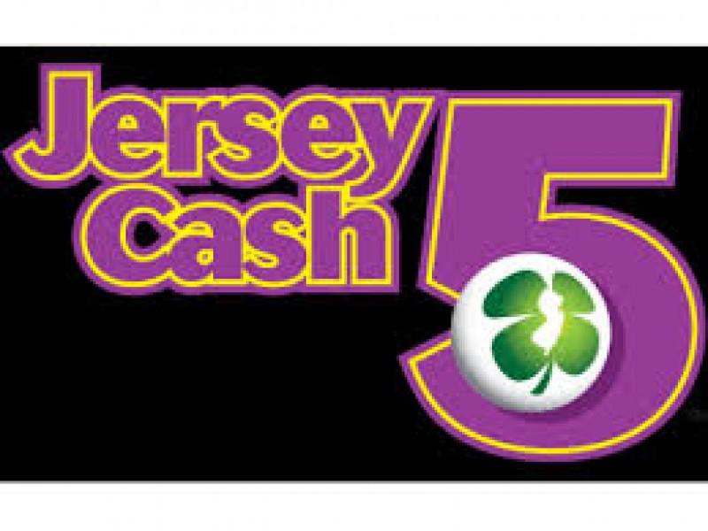 5 card cash nj lottery