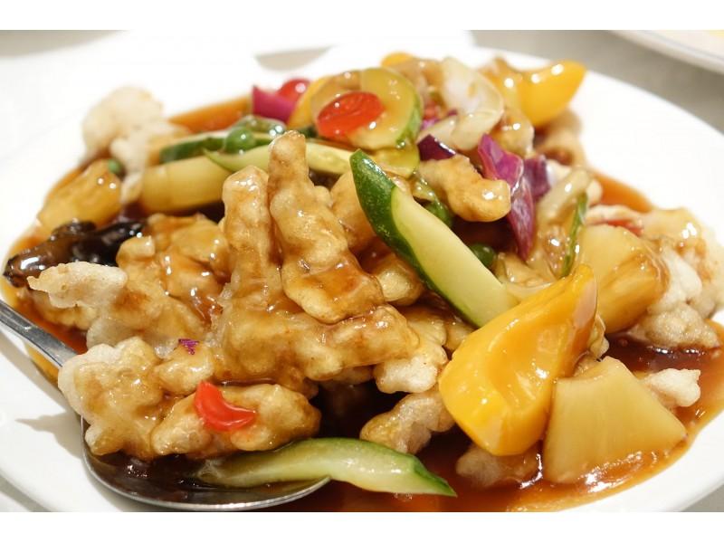 Monroe Ga Chinese Restaurants