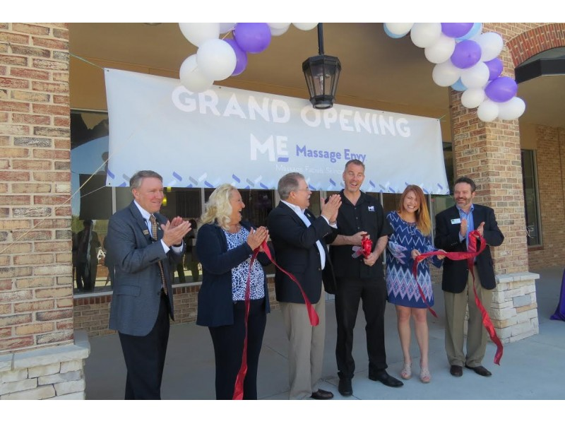 Massage Envy Opens In Peachtree Corners Patch