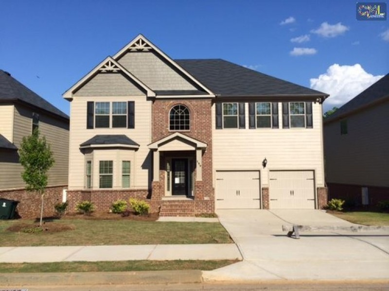 Latest homes for sale in loganville grayson patch for Home builders in loganville ga