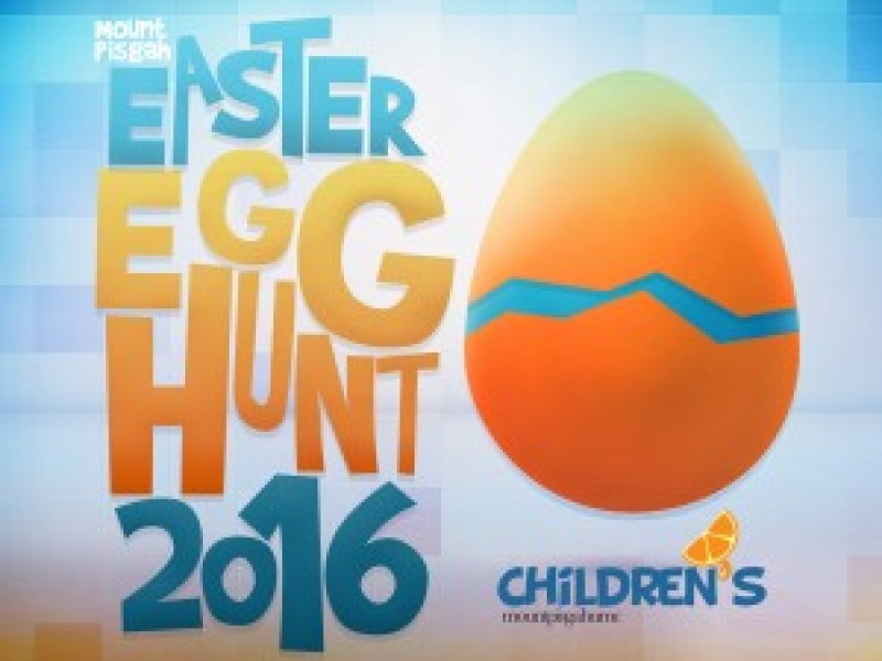 2016 Easter Egg Hunt - Johns Creek, GA Patch