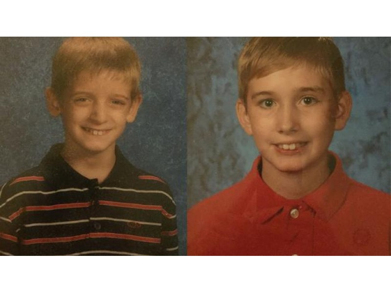 Houston Police Search For Two Missing Special Needs Boys