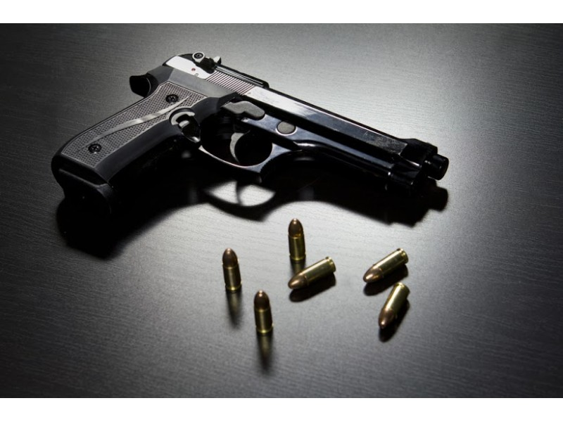 Dallas-area Student Shoots Self In Leg With Gun Brought On
