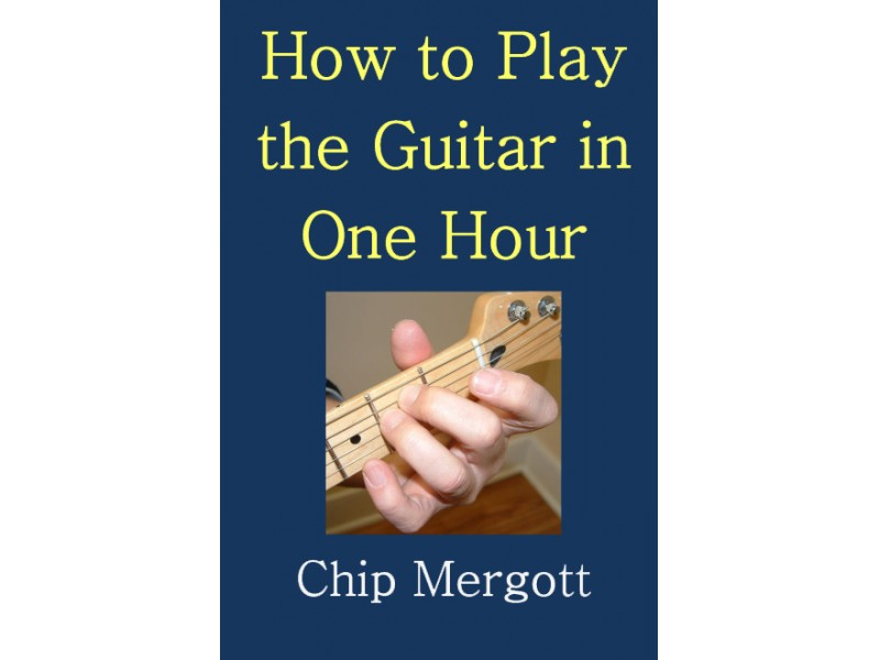 how to play one crowded hour on guitar