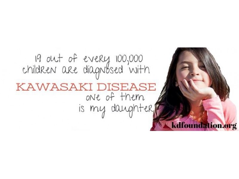 Kawasaki Disease New York