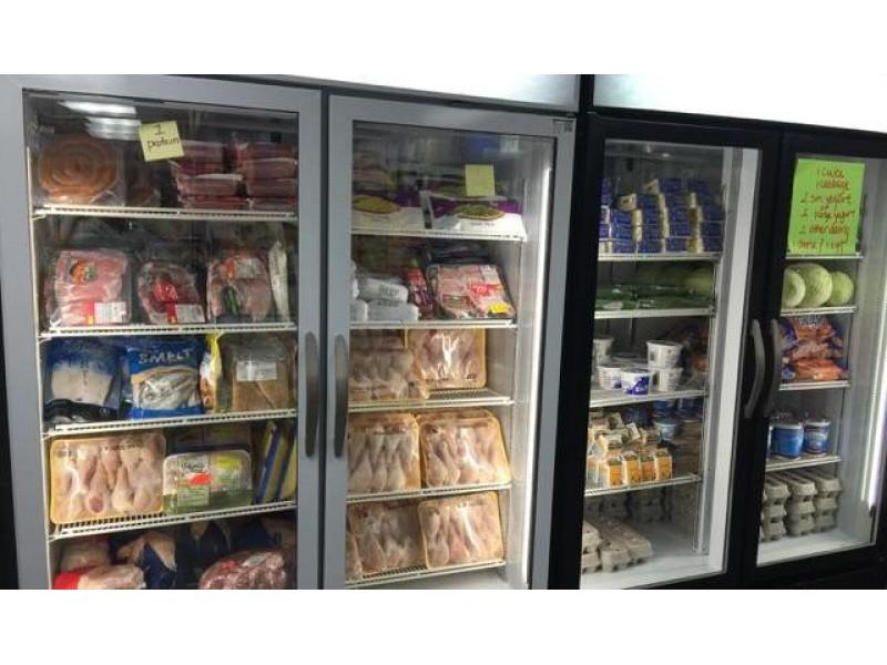 Wakefield Nh Food Pantry