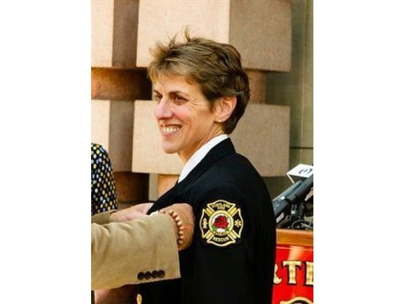 Portland Settles with Manager who Accused Fire Chief of ...