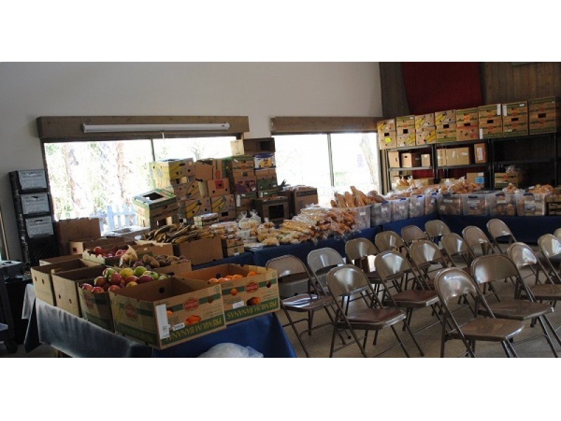 Food Pantry Tampa Fl