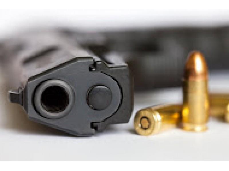 Great-Grandma Tells Of Shooting, Killing Home Intruder