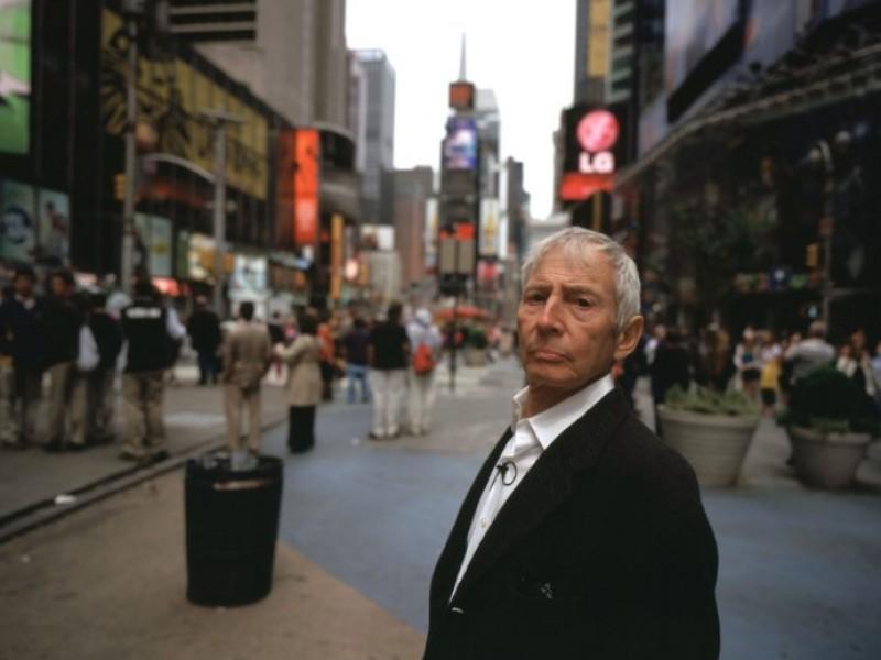 Once-fugitive real estate heir Robert Durst's plea deal approved