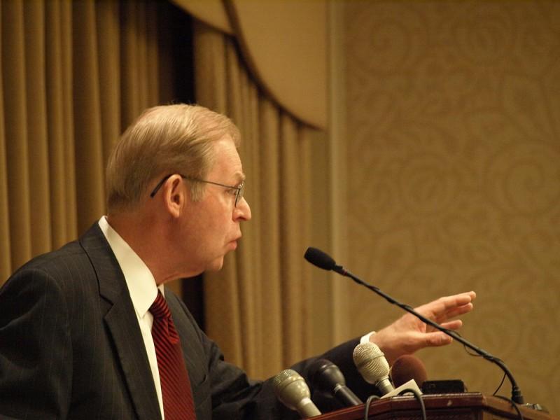 Wisconsin Supreme Court Justice Prosser announces retirement