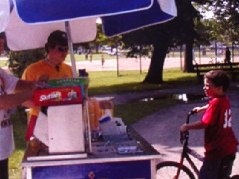 Rent The Fat Tommy S Hot Dog Cart For Your Next Party